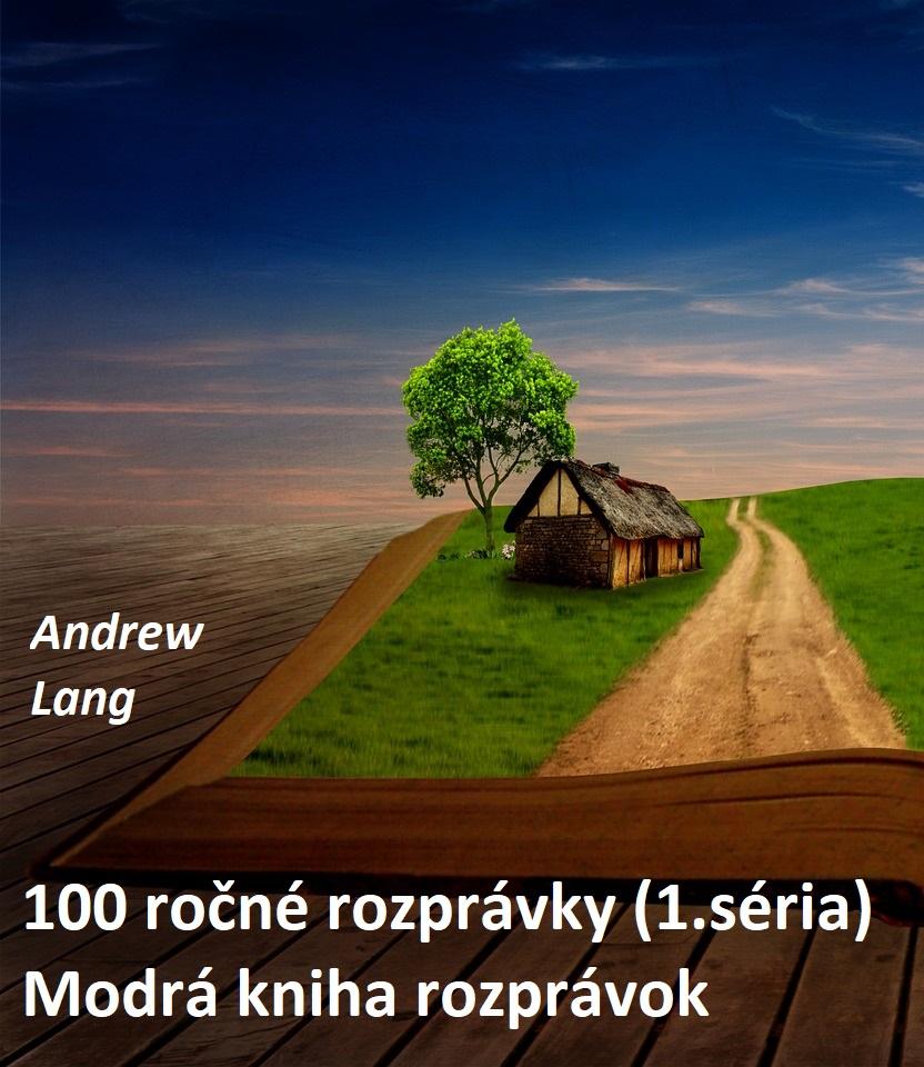 100 ročné rozprávky [1]