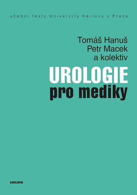 Urologie pro mediky