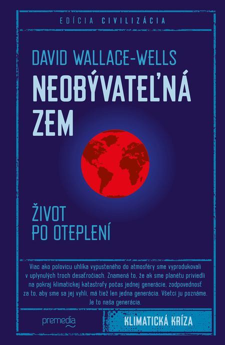 Detail titulu Neobývateľná Zem