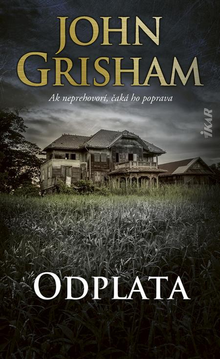 Odplata - John Grisham
