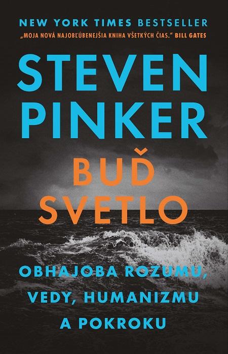 Buď svetlo - Steven Pinker