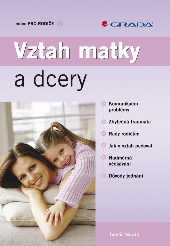 Vztah matky a dcery