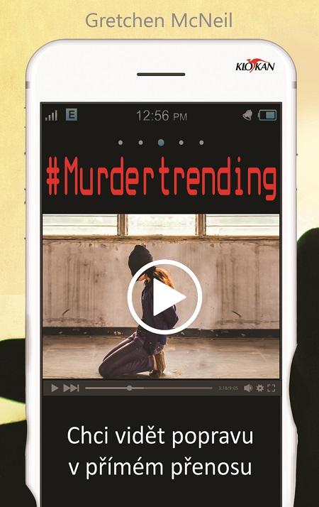#Murdertrending (český jazyk)
