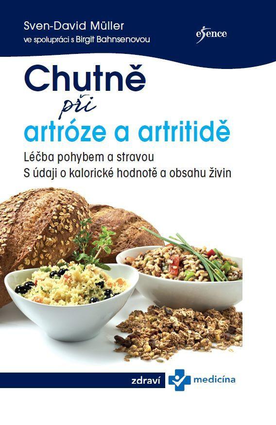 Chutně při artróze a artritidě - David Müller Sven