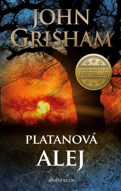 Platanová alej - John Grisham