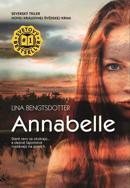 Detail titulu Annabelle