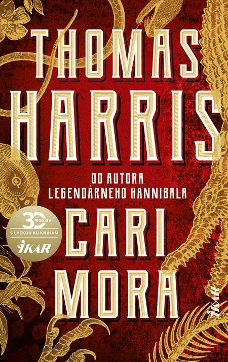 Detail titulu Cari Mora