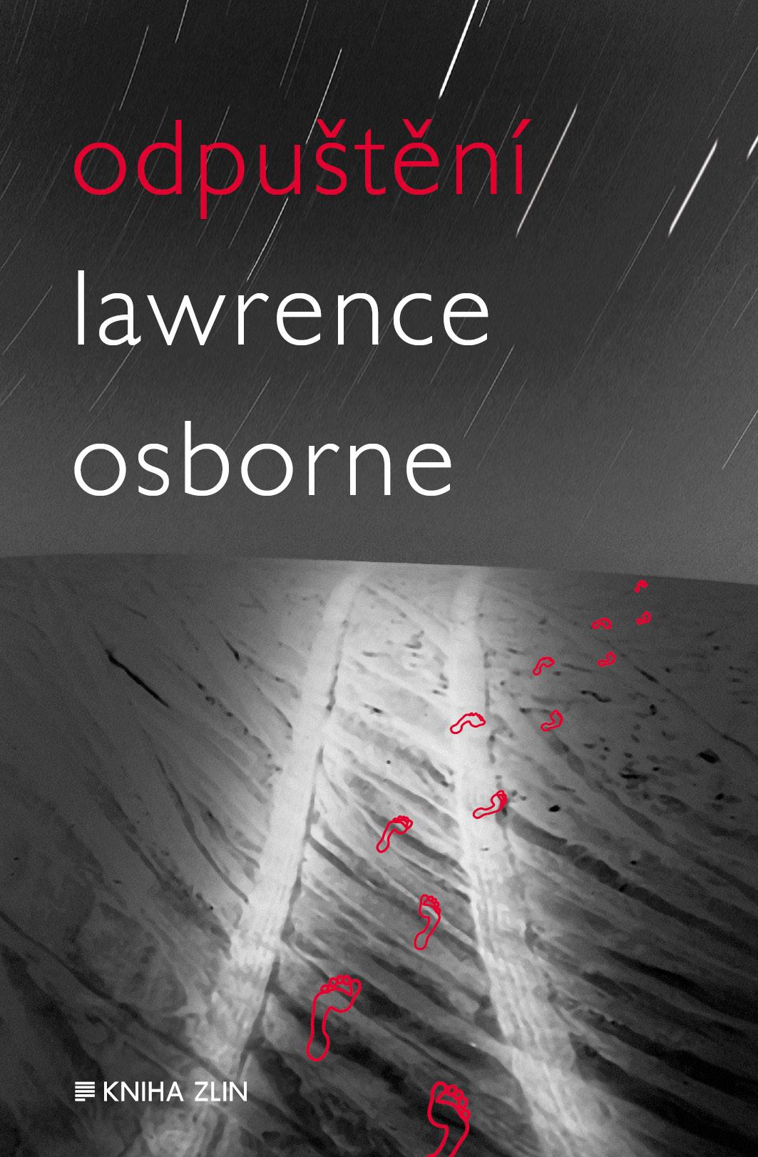 Odpuštění - Alexander Neuman, Lawrence Osborne