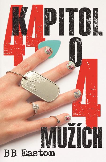 44 kapitol o 4 mužích - B. B. Easton