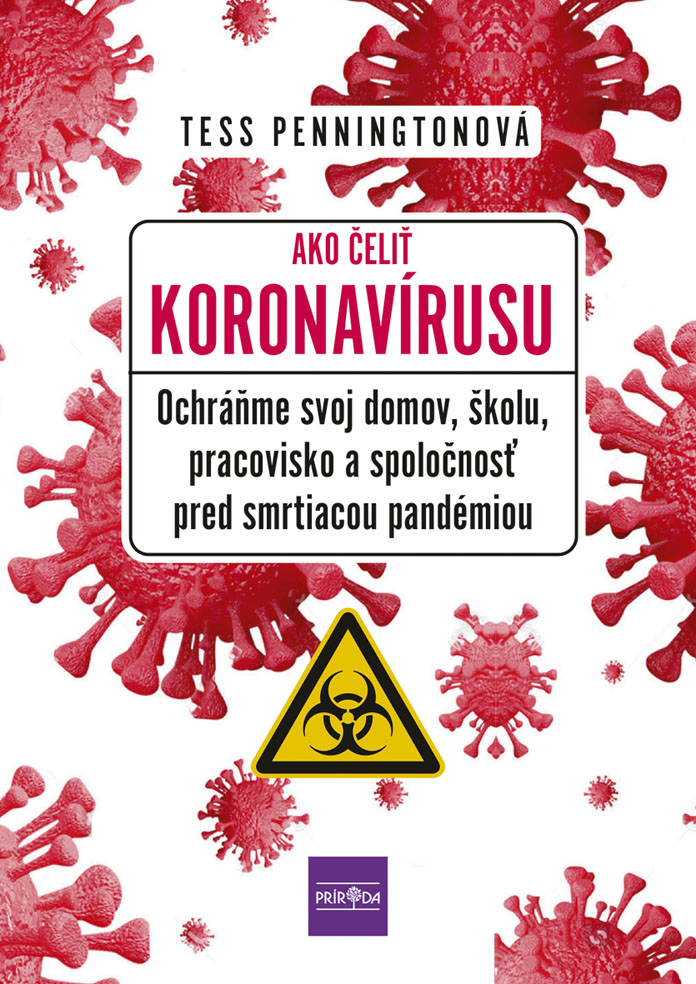 Detail titulu Ako čeliť koronavírusu